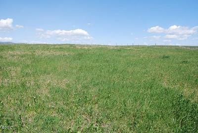 Charlo Residential Lots & Land For Sale: 57311 D'aste Lane
