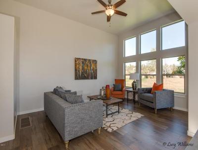 Bigfork Single Family Home For Sale: 17 Crossbuck Trail