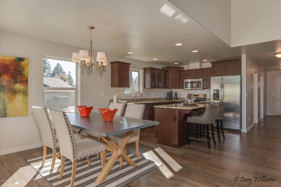 Bigfork Single Family Home Under Contract Taking Back-Up : 19 Crossbuck Trail