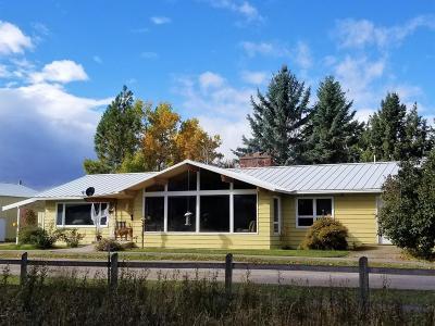 Lake County Single Family Home For Sale: 36397 Mud Creek Lane