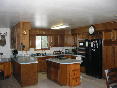 Lincoln County Single Family Home For Sale: 904 East Missoula Avenue