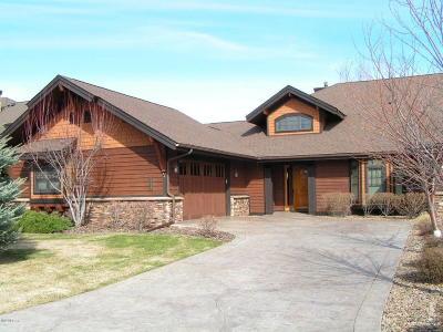 Bigfork Single Family Home For Sale: 358 Eagle Bend Drive