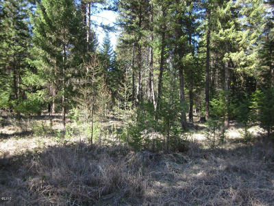 Lincoln County Residential Lots & Land For Sale: Lot 19 Swede Mountain Road