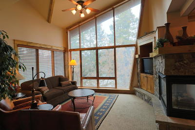 Flathead County Single Family Home For Sale: 600 Grand Drive