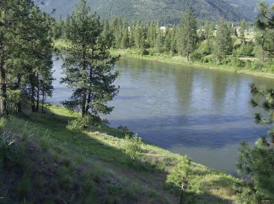 Alberton, Saint Regis, Huson, Heron, Noxon, Paradise, Superior, Thompson Falls, Trout Creek Residential Lots & Land For Sale: Mullan Road East