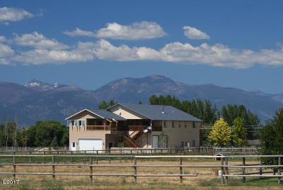 Corvallis Single Family Home For Sale: 695 Bass Lane