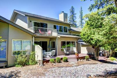 Columbia Falls Single Family Home Under Contract Taking Back-Up : 599 Saint Andrews Drive