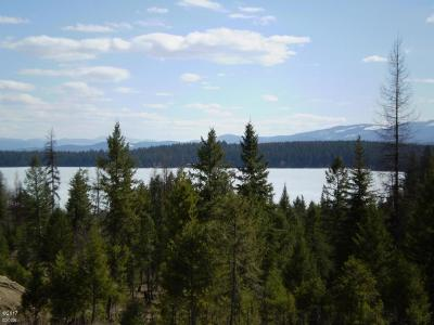 Lincoln County Residential Lots & Land For Sale: Nhn Sinclair Creek Road
