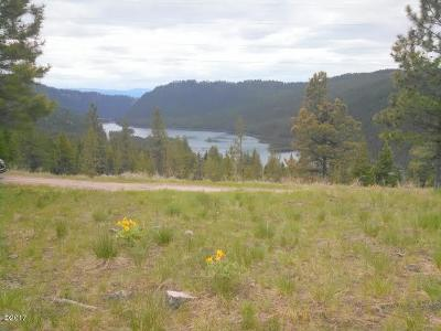 Seeley Lake Residential Lots & Land For Sale: Yonder Lane