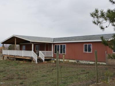 Stevensville Single Family Home For Sale: 4279 South Cougar Lane
