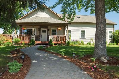 Corvallis Single Family Home For Sale: 236 Christofferson Lane