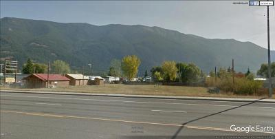 Columbia Falls Residential Lots & Land For Sale: 7335 Highway 2 East