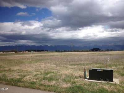 Kalispell Residential Lots & Land For Sale: 193 Industrial Court