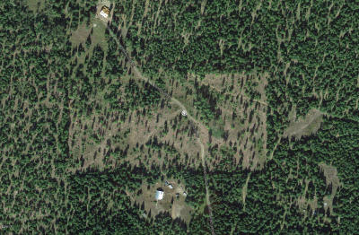 Lincoln County Residential Lots & Land For Sale: Recluse Road