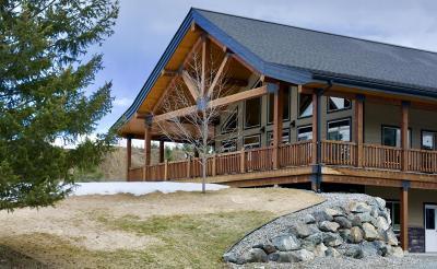 Lincoln County Single Family Home For Sale: 210 Kokanee Drive