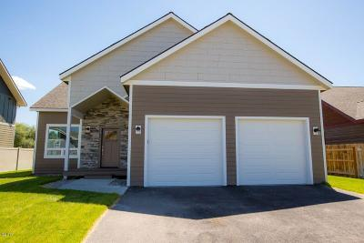 Columbia Falls, Hungry Horse, Martin City, Coram Single Family Home For Sale: 518 Star Lily Way