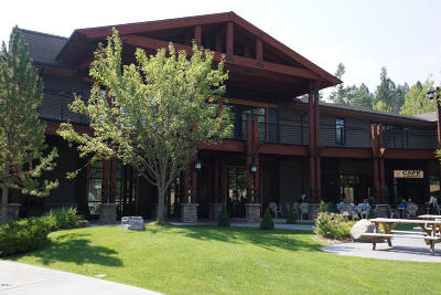 Lakeside Commercial Lease For Lease: Stoner Loop