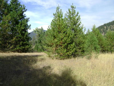 Mineral County Residential Lots & Land For Sale: Nka Old Mill Loop