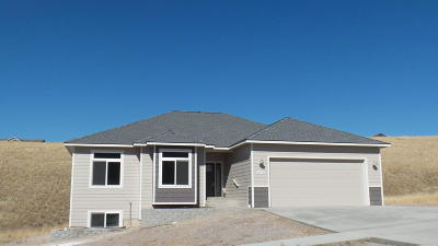 Single Family Home For Sale: 6971 Shaver Drive
