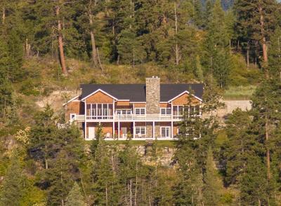 Polson Single Family Home For Sale: 27998 East Matterhorn Road