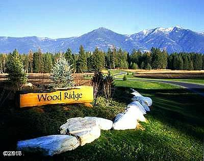 Columbia Falls Residential Lots & Land For Sale: 101 Wood Ridge Drive