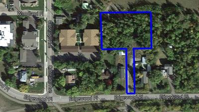 Whitefish Residential Lots & Land For Sale: 718 Edgewood Place