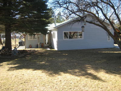 Lincoln County Single Family Home For Sale: 251 Gateway Street