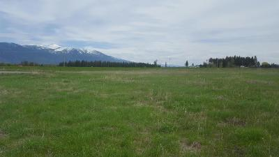 Columbia Falls Residential Lots & Land Under Contract Taking Back-Up : 98 Western Village Lane