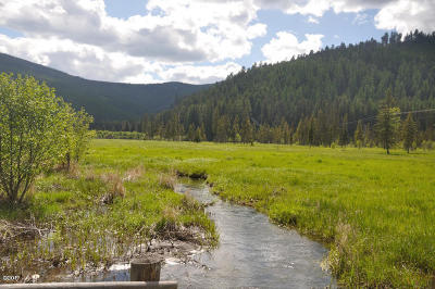 Lakeside Residential Lots & Land For Sale: 2095 Blacktail Road