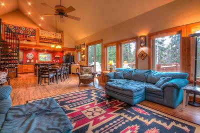 Lake County Single Family Home For Sale: 29044 Wapiti Lane