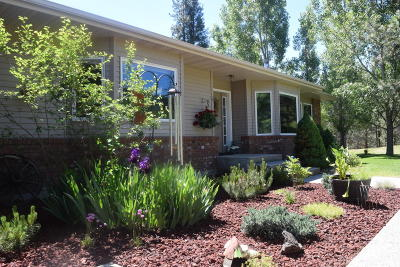 Stevensville Single Family Home For Sale: 3306 Bears Road