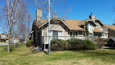 Bigfork Single Family Home Under Contract Taking Back-Up : 7 Eagle Bend Drive