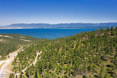 Lakeside Residential Lots & Land For Sale: 2301 Trappers Creek