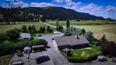 Flathead County Multi Family Home For Sale: 170 Morning Star Drive