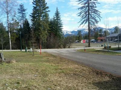 Whitefish Residential Lots & Land For Sale: 304 Stumptown Loop