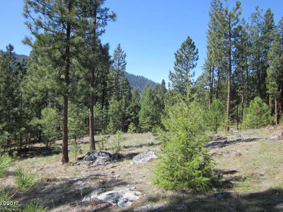 Superior MT Residential Lots & Land For Sale: $89,900