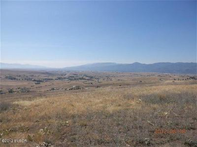 Missoula County Residential Lots & Land For Sale: Nhn Tract 43