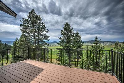Kalispell Single Family Home For Sale: 291 Bison Circle Drive