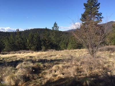 Lake County Residential Lots & Land For Sale: Lot 25 Jette Meadows