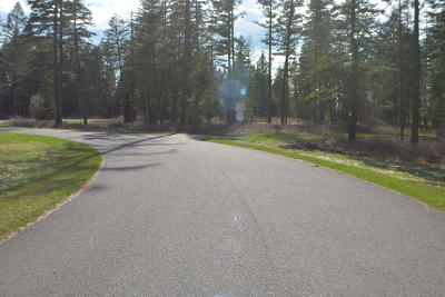 Columbia Falls Residential Lots & Land Under Contract Taking Back-Up : 23 Wood Ridge Drive
