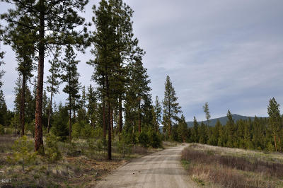 Marion Residential Lots & Land For Sale: Hubbart Dam Road