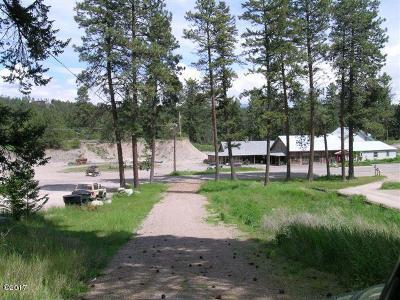 Bigfork Residential Lots & Land For Sale: 7960 Mt-35