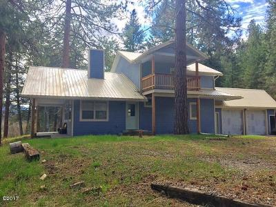Plains Single Family Home For Sale: 36 Miners Lane
