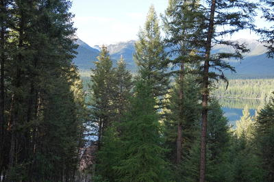 Lincoln County Residential Lots & Land For Sale: Nhn Elk Trail