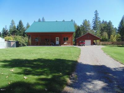 Columbia Falls, Hungry Horse, Martin City, Coram Single Family Home For Sale: 175 8th Street West