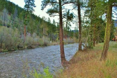 Clinton Single Family Home For Sale: 1165 Rock Creek Road