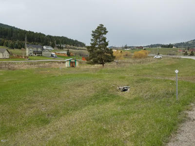 Kalispell Residential Lots & Land Under Contract Taking Back-Up : 1157 Foys Lake Road