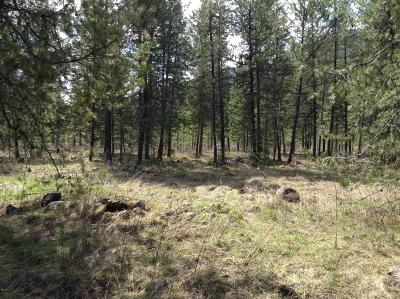 Mineral County Residential Lots & Land For Sale: Lot 5 Trestle Creek Iii