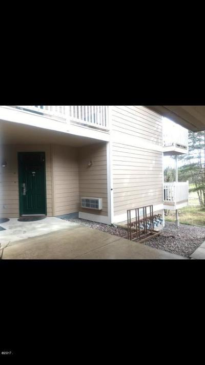 Columbia Falls Other For Sale: 115 Spyglass Hill Loop