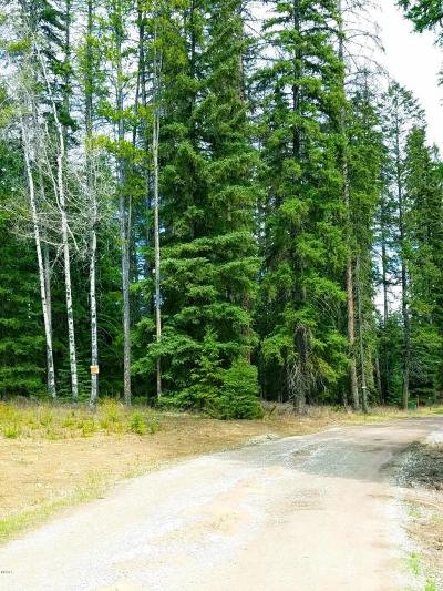 Whitefish Residential Lots & Land For Sale: Raccoon Trail